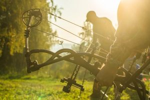 What to look after when buying compound bow