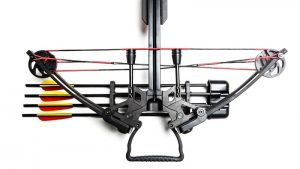 a picture of a crossbow