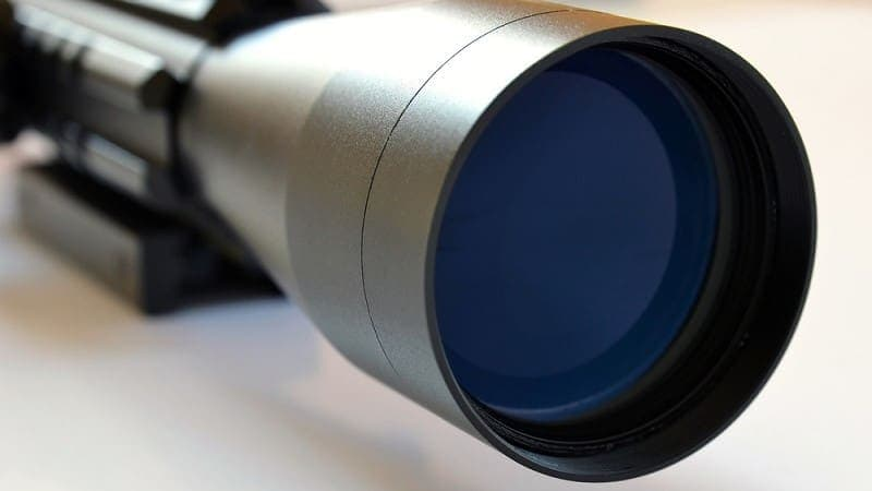 a Crossbow Scope