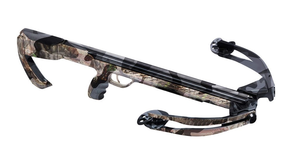 picture of a small crossbow