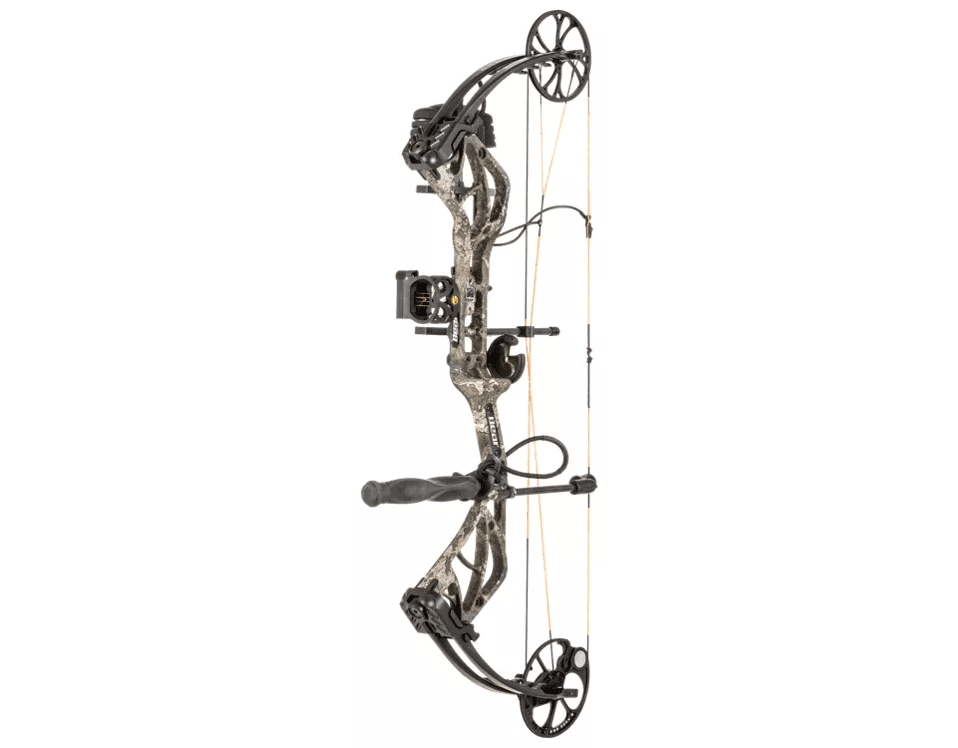 SPecies Compound Bow