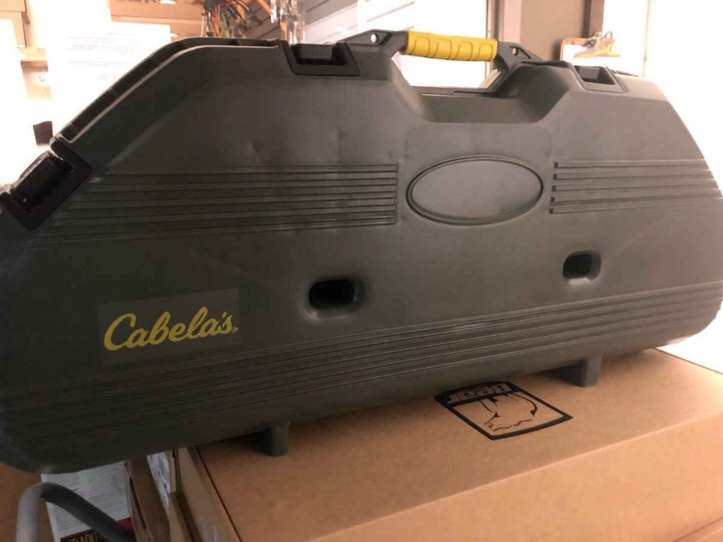 Cabela's All Weather Bow Case